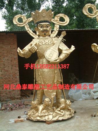 铜像生产厂家