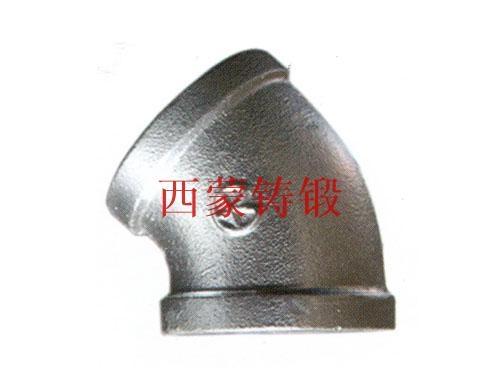 太谷玛钢管件生产