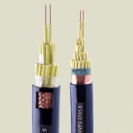 郑州KVVP控制电缆生产