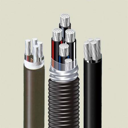 铝合金电缆YJLHV电缆YJLHV82电缆销售