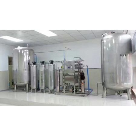 直饮水设备生产
