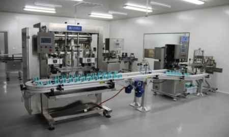 天津专业化妆品加工企业