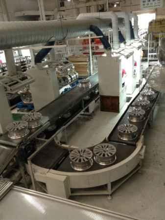 自动化装配生产线制造
