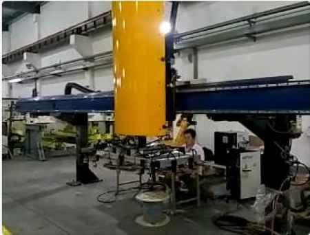 南京机器人滑台哪家好
