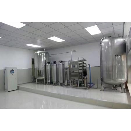 分质供水设备销售