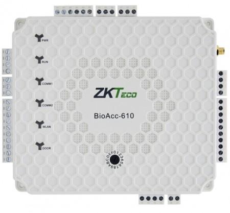 中控智慧门禁控制器BioAcc610单门