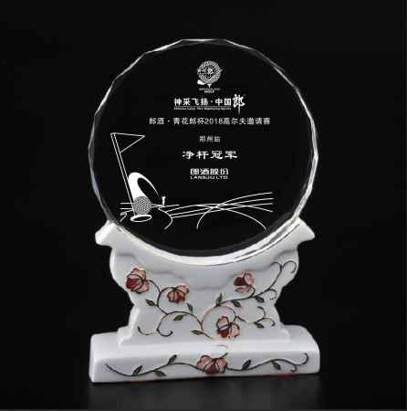上海陶瓷奖杯销售