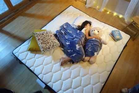 风循环冬暖夏凉床垫供应商