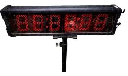 无锡无线计时钟价格