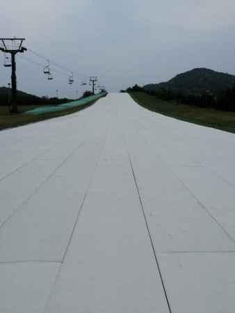 北京四季滑雪毯旱雪毯