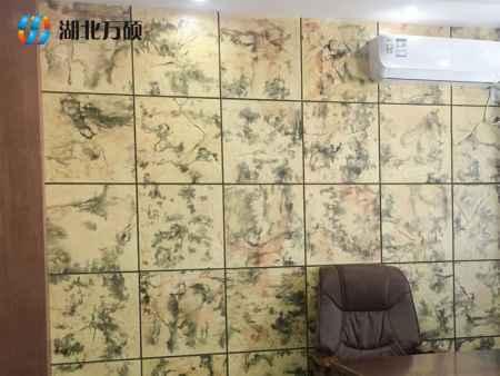贵州Mcm柔性水墨画石