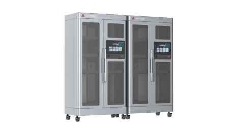 智能工具柜生产厂家