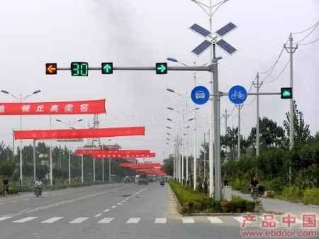 济南交通信号灯批发