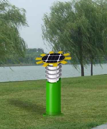 太阳能草坪灯价格