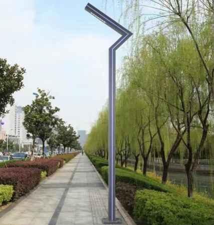 济南制造各种各样的庭院灯销售